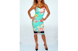 http://www.rockafrock.com/857-thickbox_default/turquoise-midi-wiggle-dress-with-bold-floral-print.jpg